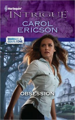 Obsession (Harlequin Intrigue Series #1349)