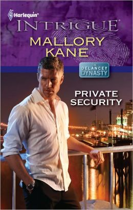 Private Security (Harlequin Intrigue Series #1351)