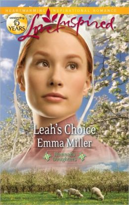 Leah's Choice (Love Inspired Series)