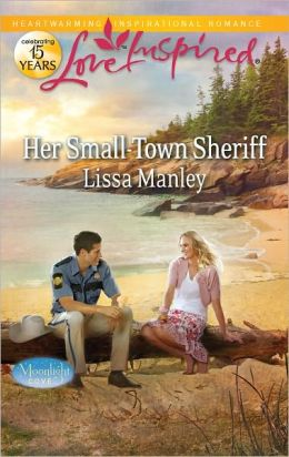 Her Small-Town Sheriff (Love Inspired Series)