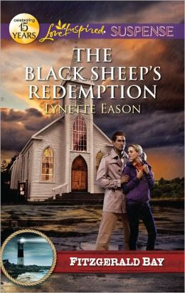 The Black Sheep's Redemption (Love Inspired Suspense Series)