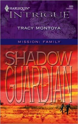 Shadow Guardian