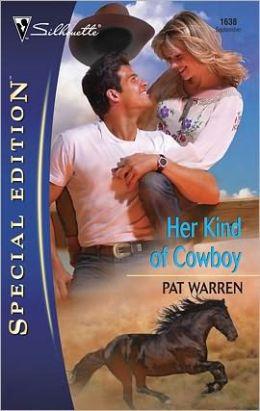 Her Kind of Cowboy