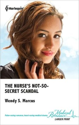 The Nurse's Not-So-Secret Scandal