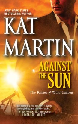 Against the Sun (Raines of Wind Canyon Series #6)