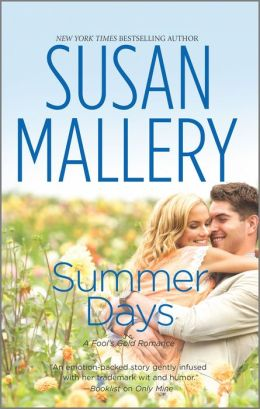 Summer Days (Fool's Gold Series #7)