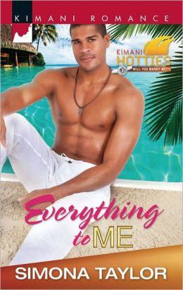 Everything to Me (Harlequin Kimani Romance Series #288)