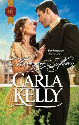 Marriage of Mercy (Harlequin Historical Series #1092)