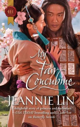 My Fair Concubine (Harlequin Historical Series #1094)