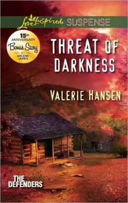 Threat of Darkness (Love Inspired Suspense Series)