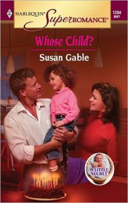 Whose Child?