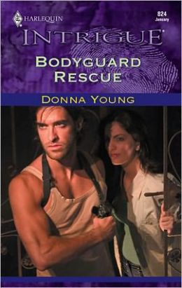 Bodyguard Rescue