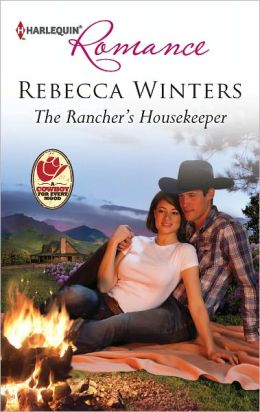 The Rancher's Housekeeper (Harlequin Romance Series #4321)