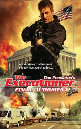 Final Judgment (Executioner Series #404)
