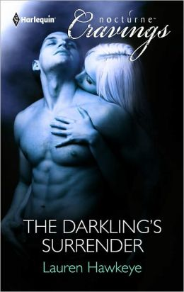 The Darkling's Surrender