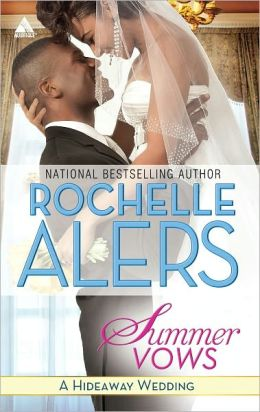 Summer Vows (Harlequin Kimani Arabesque Series)