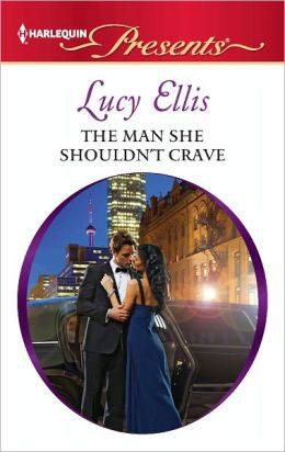 The Man She Shouldn't Crave (Harlequin Presents Series #3081)