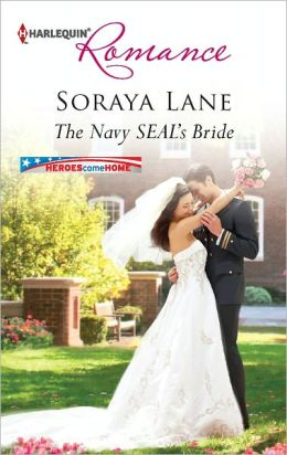 The Navy SEAL's Bride (Harlequin Romance Series #4329)