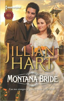Montana Bride (Harlequin Historical Series #1099)