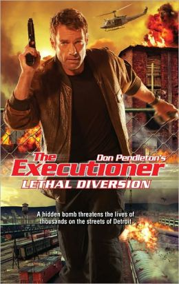 Lethal Diversion (Executioner Series #405)