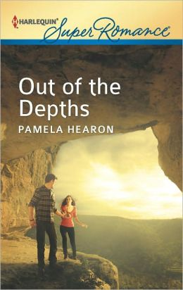 Out of the Depths (Harlequin Super Romance Series #1799)