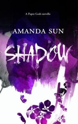 Shadow (Paper Gods Series #2)