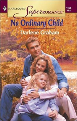 No Ordinary Child