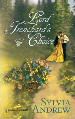 Lord Trenchard's Choice