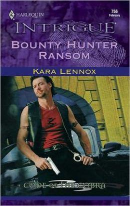 Bounty Hunter Ransom
