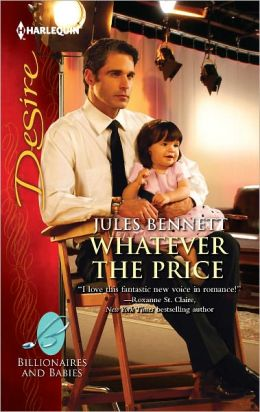 Whatever the Price (Harlequin Desire Series #2181)