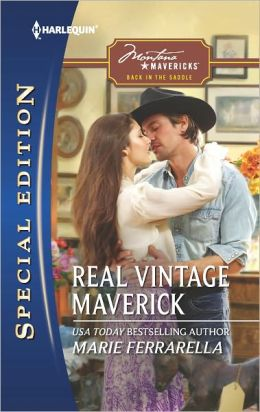 Real Vintage Maverick (Harlequin Special Edition Series #2210)