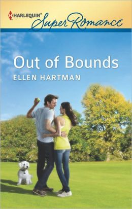 Out of Bounds (Harlequin Super Romance Series #1801)