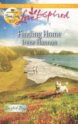 Finding Home (Love Inspired Series)