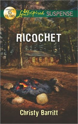 Ricochet (Love Inspired Suspense Series)