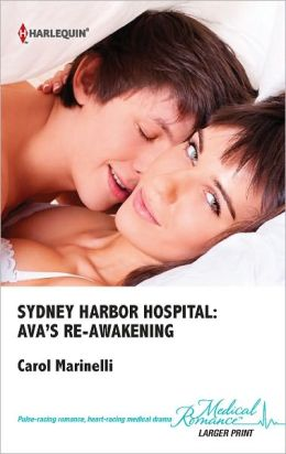 Sydney Harbor Hospital: Ava's Re-Awakening