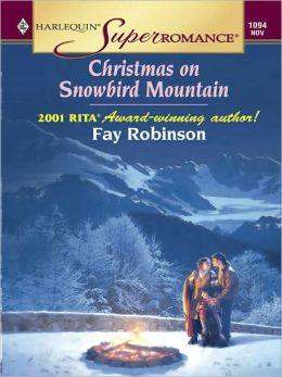 Christmas on Snowbird Mountain