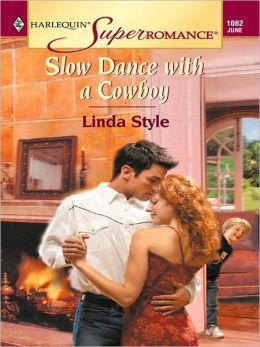 Slow Dance with a Cowboy