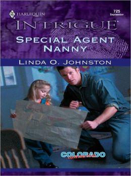 Special Agent Nanny
