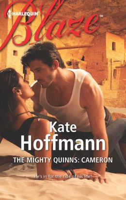 The Mighty Quinns: Cameron (Harlequin Blaze Series #712)