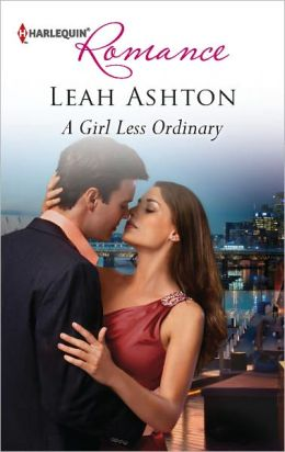 A Girl Less Ordinary (Harlequin Romance Series #4344)