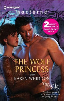 The Wolf Princess: The Wolf Princess\One Eye Open (Harlequin Nocturne Series #146)