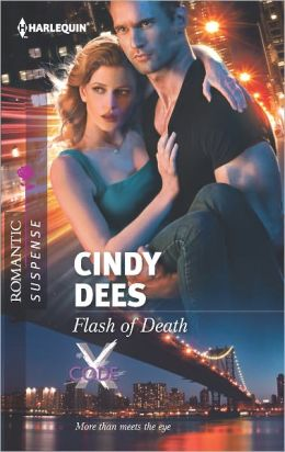 Flash of Death (Harlequin Romantic Suspense Series #1726)
