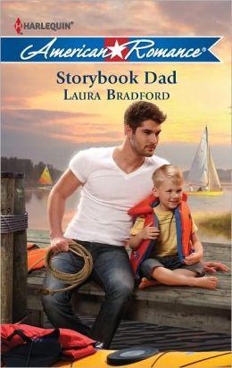Storybook Dad (Harlequin American Romance Series #1424)