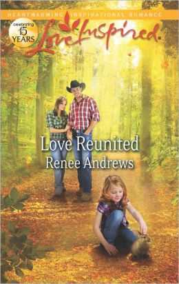 Love Reunited (Love Inspired Series)