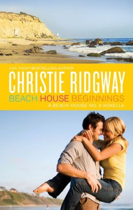 Beach House Beginnings: A Beach House No. 9 Novella