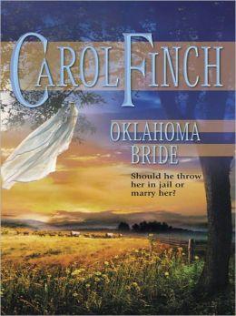 Oklahoma Bride