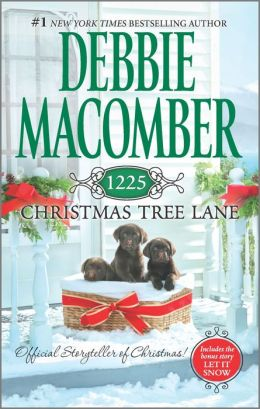 1225 Christmas Tree Lane (Cedar Cove Series #12)