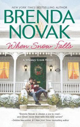 When Snow Falls (Whiskey Creek Series #2)