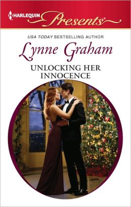 Unlocking Her Innocence (Harlequin Presents Series #3095)