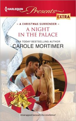 A Night in the Palace (Harlequin Presents Extra Series #221)